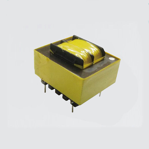 EI Series Pin Type Ferrite Core Transformer Low Frequency Electrical Transformers dostawca